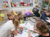 11 spotkanie Czytających Rodzin