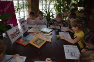 25 spotkanie Dyskusyjnego Klubu Książki