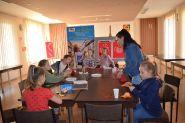 30 spotkanie DKK dla dzieci gr I