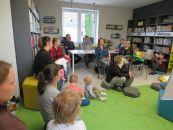 3 spotkanie Czytających Rodzin