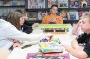 4 spotkanie klubu gier planszowych