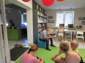 5 spotkanie Czytających Rodzin