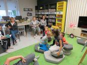 7 spotkanie Czytających Rodzin