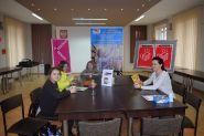 9 spotkanie Dyskusyjnego Klubu Książki