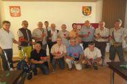 Delegacja z Francji