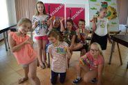 DKK dla dzieci I gr relacja
