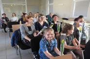 Dzień Kobiet w F.B. w Czernicach - relacje