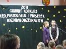 Gminny Konkurs Koled - Pastoralek i Piosenek Bozonarodzeniowych_32