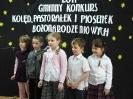 Gminny Konkurs Koled - Pastoralek i Piosenek Bozonarodzeniowych_35