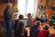 Przedszkoleki z Leśnej Polany