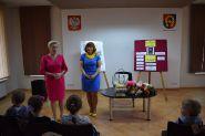 Spotkanie autorskie Wioletta Piasecka