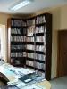 Biblioteka wewnątrz