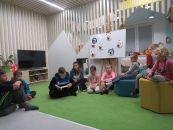 10 spotkanie Czytających Rodzin