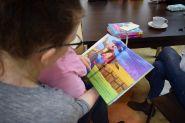 10 spotkanie Klubu Czytających Mam