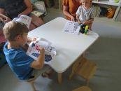 12 spotkanie Czytających Rodzin