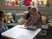 13 spotkanie Czytających Rodzin