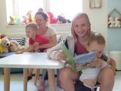 14 spotkanie Czytających Rodzin