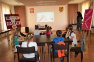 23 spotkanie DKK dla dzieci