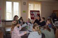 28 spotkanie DKK dla dzieci gr I
