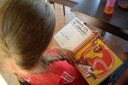 32 spotkanie DKK dla dzieci gr I