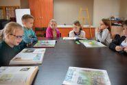 34 spotkanie DKK dla dzieci