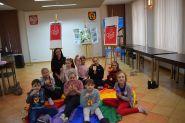 37 DKK dla dzieci sowa Uhu