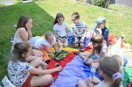 43 spotkanie DKK dla dzieci