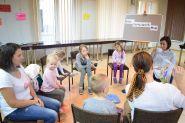 6 spotkanie Klubu Czytających Mam