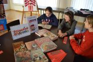 7 spotkanie DKK dla dzieci gr III
