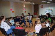7 spotkanie Klubu Czytających Mam