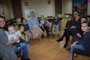 8 spotkanie Klubu Czytających Mam
