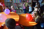 Balonowe szaleństwo