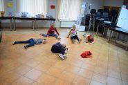DKK dla dzieci gr I