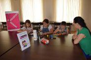DKK dla dzieci III gr - relacja