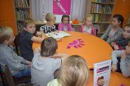 DKK dla dzieci lizak