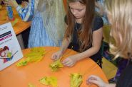 DKKdla dzieci jesienny bukiet