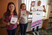 Dyskusyjny Klub Książki dla dzieci