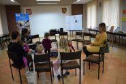 III spotkanie klubu Czytajacych mam