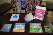 Para-buch książka w ruch I zajęcia