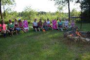 piknik pod chmurką DKK dla dorosłych