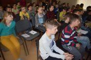 Spotkanie autorskie Dariusz Rekosz