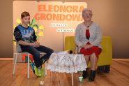 Spotkanie autorskie Eleonora Grondowa