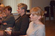spotkanie autorskie z Małgorzatą Gutowską - Adamczyk