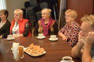 Spotkanie autorskie z Olgą Rudnicką