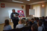 Spotkanie autorskie Wiesław Drabik