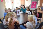 Spotkanie DKK dla dzieci