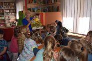 Spotkanie przedszkolaków