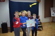 Tradycje świąteczne na podstawie