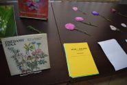 Wakacje z biblioteką - poznajemy książki o ziołach - relacje