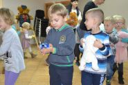 Światowy Dzień Pluszowego Misia - relacje